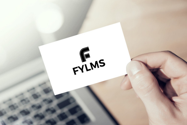 Sample branding #1 for Fylms
