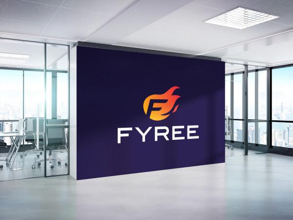 Sample branding #3 for Fyree