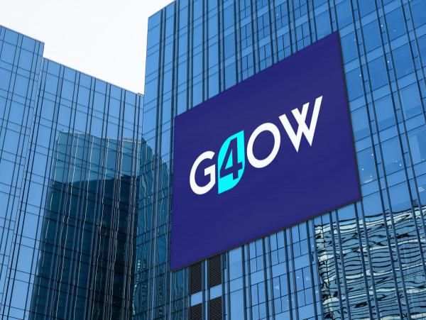 Sample branding #2 for G4ow