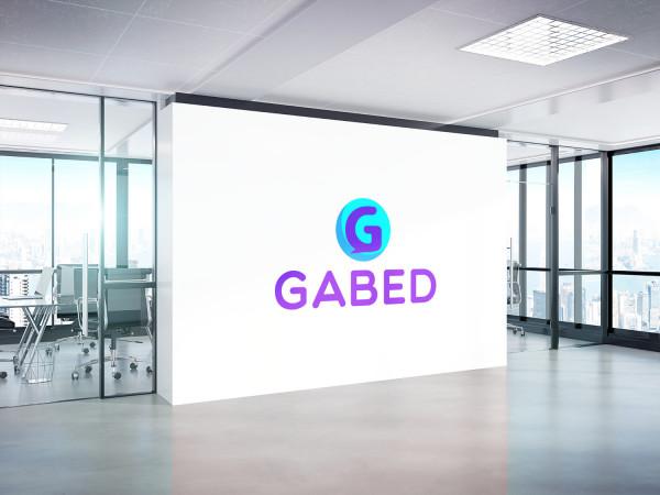 Sample branding #2 for Gabed