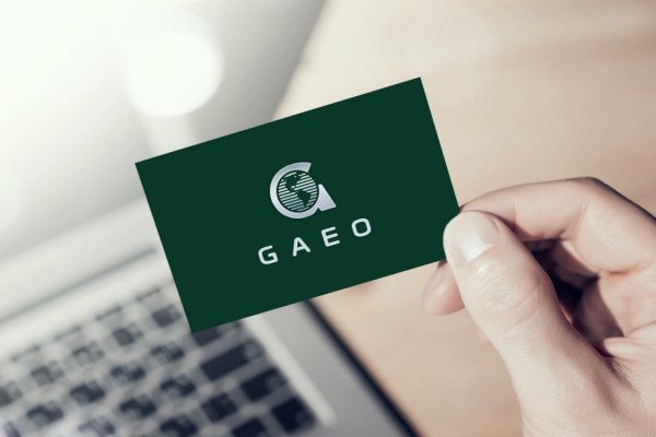 Sample branding #1 for Gaeo