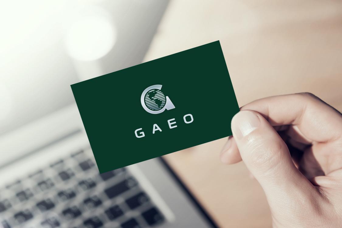Sample branding #3 for Gaeo