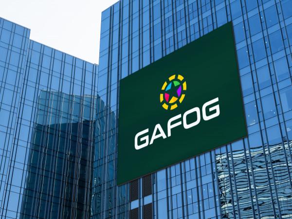 Sample branding #3 for Gafog