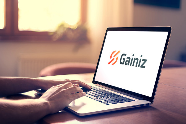 Sample branding #1 for Gainiz