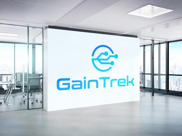 Sample branding #3 for Gaintrek
