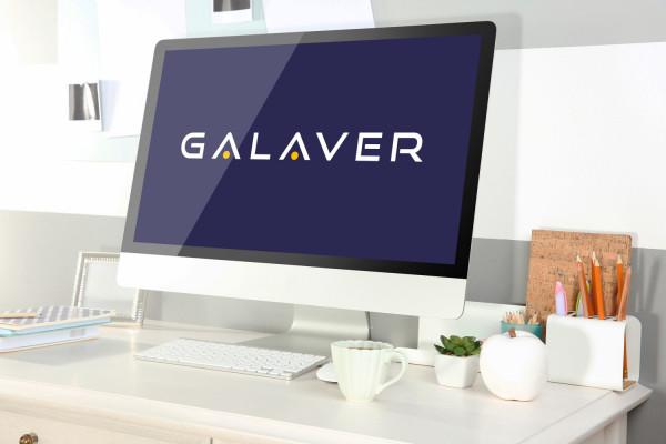 Sample branding #2 for Galaver