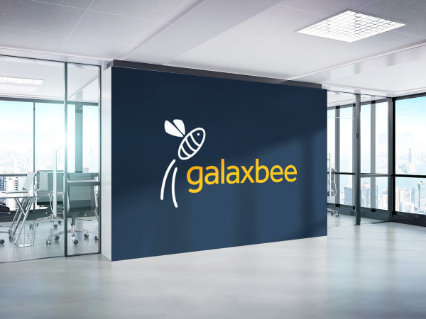 Sample branding #2 for Galaxbee