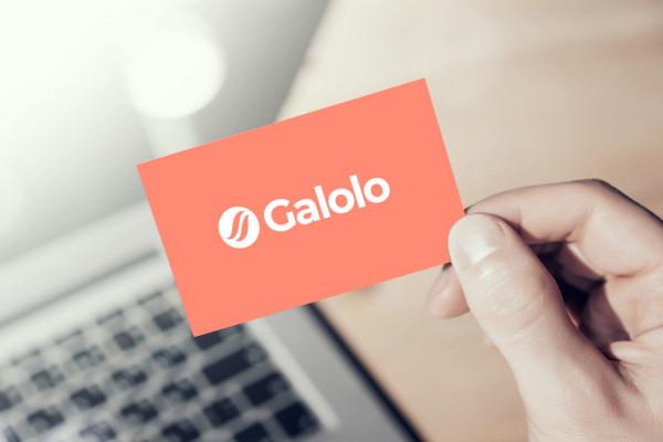 Sample branding #3 for Galolo