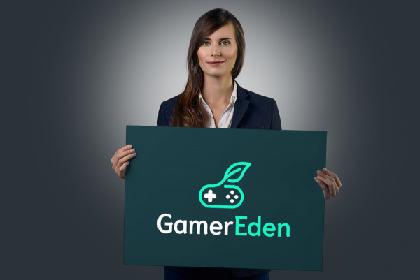 Sample branding #1 for Gamereden
