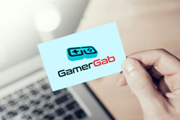 Sample branding #2 for Gamergab