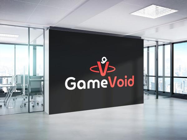 Sample branding #3 for Gamevoid