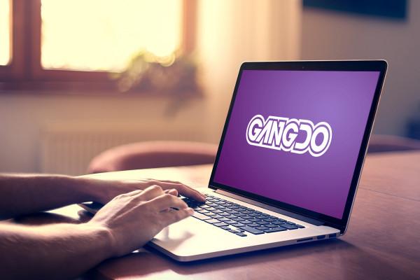 Sample branding #3 for Gangdo