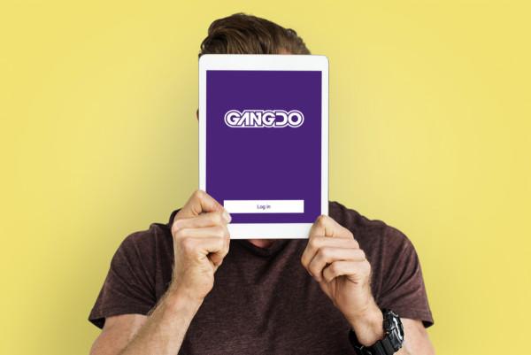 Sample branding #1 for Gangdo