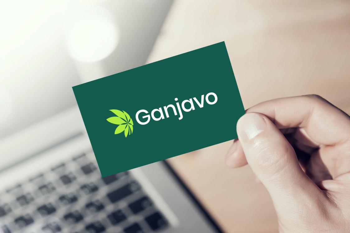 Sample branding #2 for Ganjavo