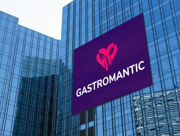 Sample branding #2 for Gastromantic