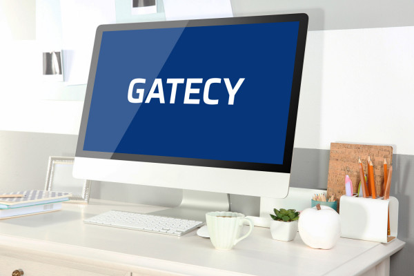 Sample branding #3 for Gatecy