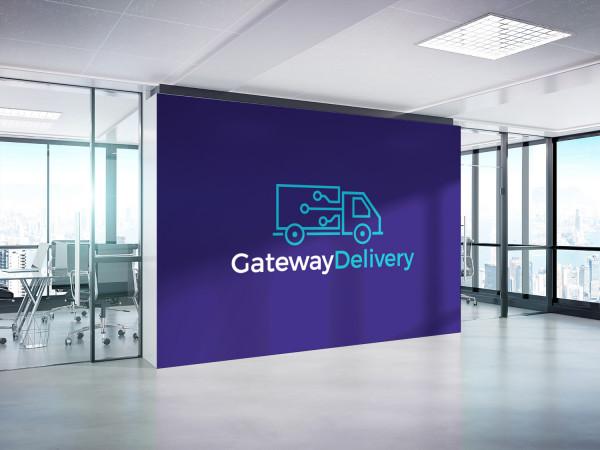 Sample branding #1 for Gatewaydelivery