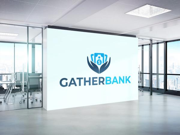 Sample branding #1 for Gatherbank