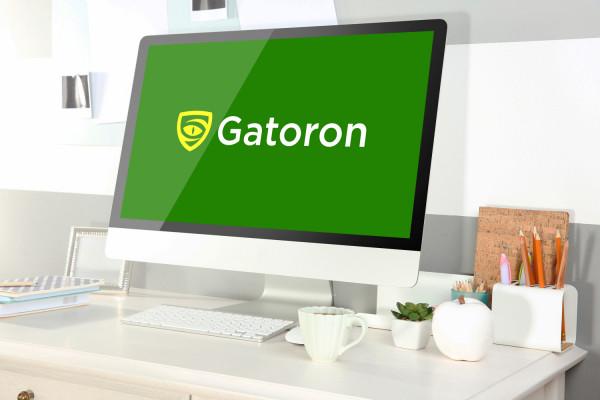 Sample branding #1 for Gatoron