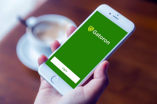 Sample branding #2 for Gatoron