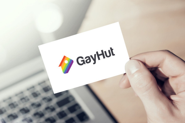 Sample branding #2 for Gayhut