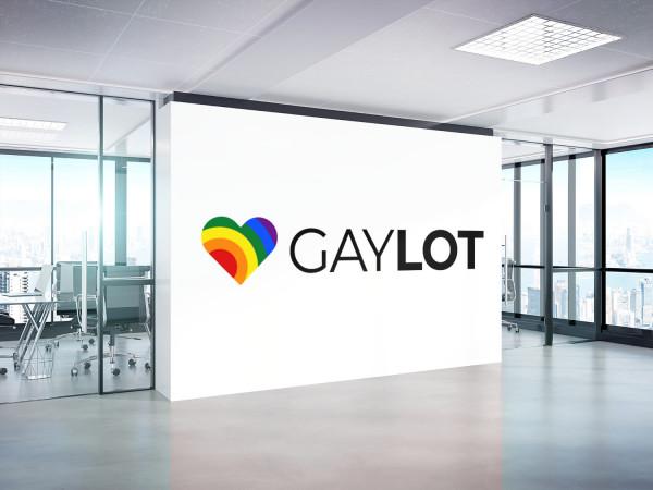 Sample branding #2 for Gaylot