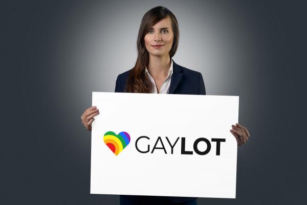 Sample branding #1 for Gaylot