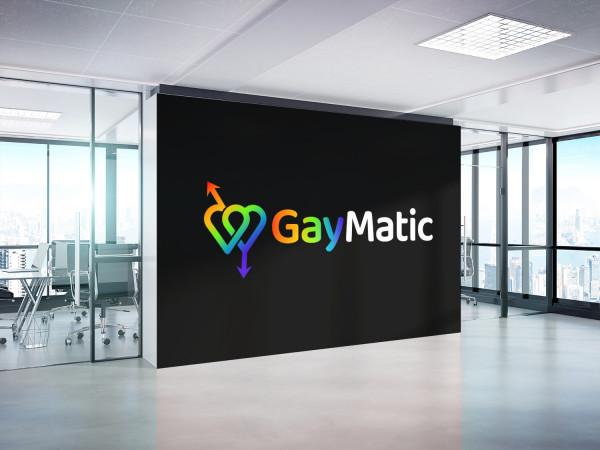 Sample branding #2 for Gaymatic