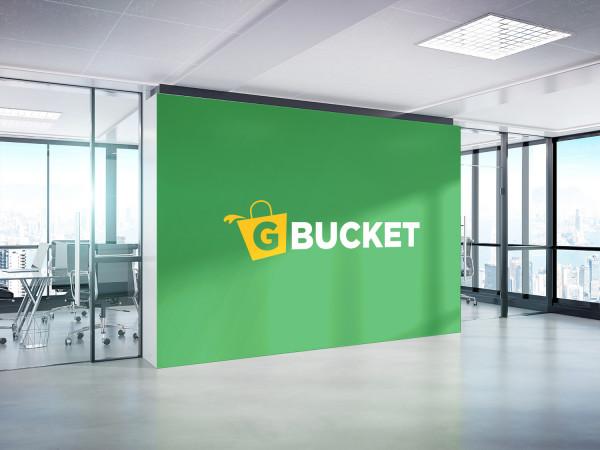 Sample branding #2 for Gbucket