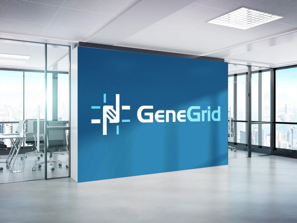 Sample branding #3 for Genegrid