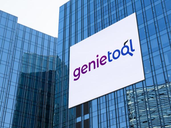 Sample branding #1 for Genietool