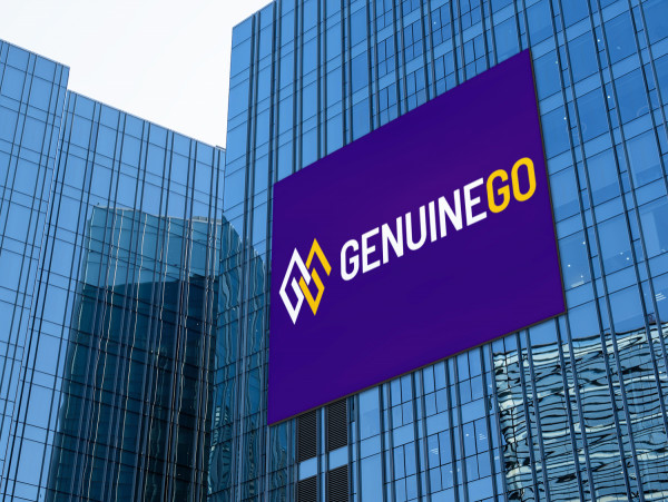 Sample branding #1 for Genuinego