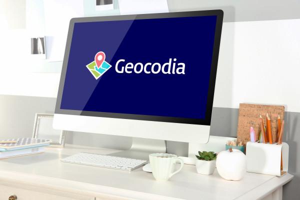 Sample branding #1 for Geocodia