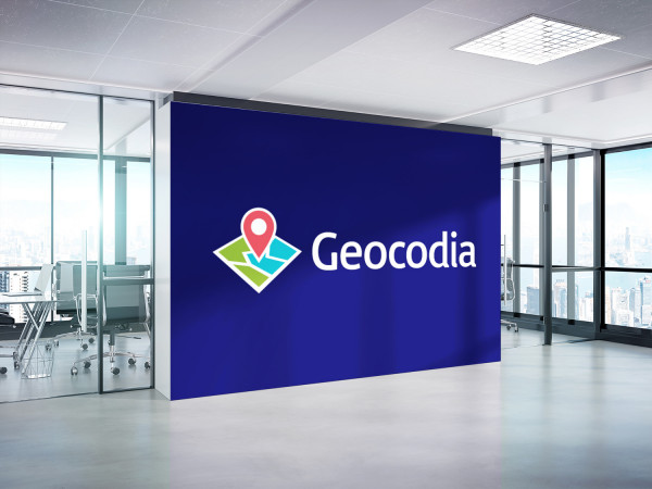 Sample branding #3 for Geocodia