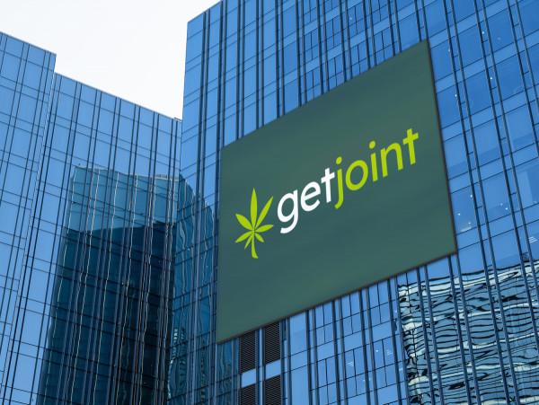 Sample branding #1 for Getjoint