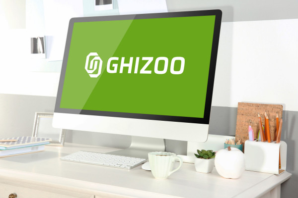Sample branding #3 for Ghizoo