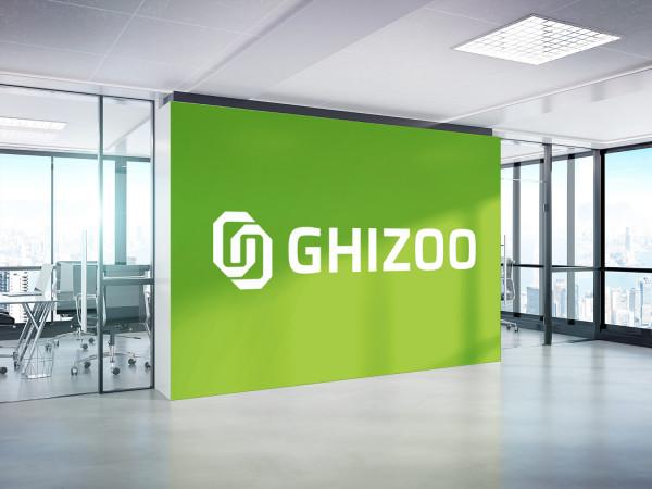Sample branding #2 for Ghizoo