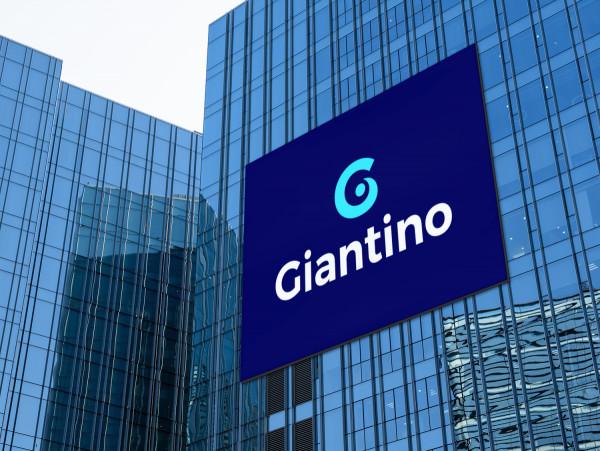 Sample branding #2 for Giantino