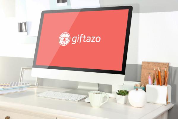 Sample branding #3 for Giftazo