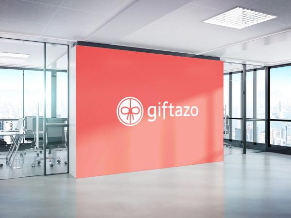 Sample branding #1 for Giftazo
