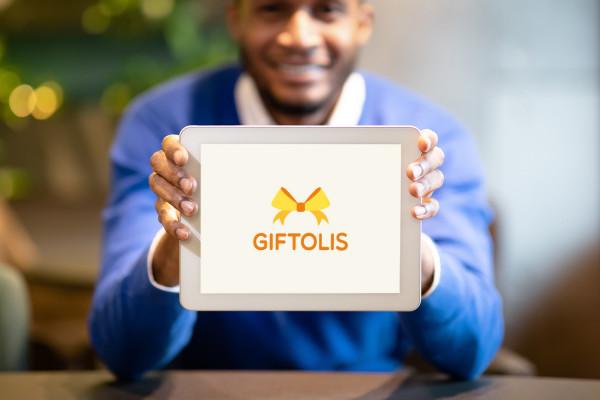 Sample branding #3 for Giftolis