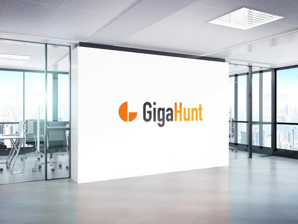 Sample branding #1 for Gigahunt