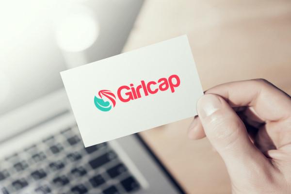 Sample branding #1 for Girlcap
