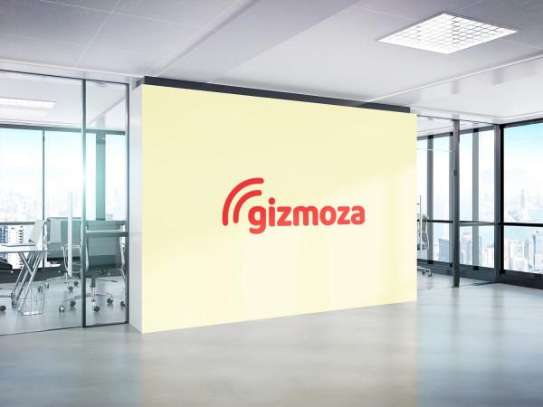 Sample branding #2 for Gizmoza