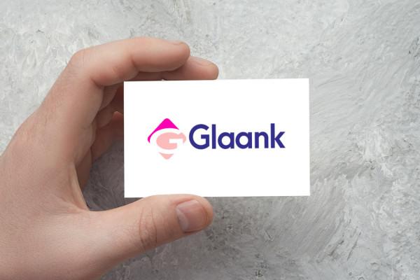 Sample branding #1 for Glaank