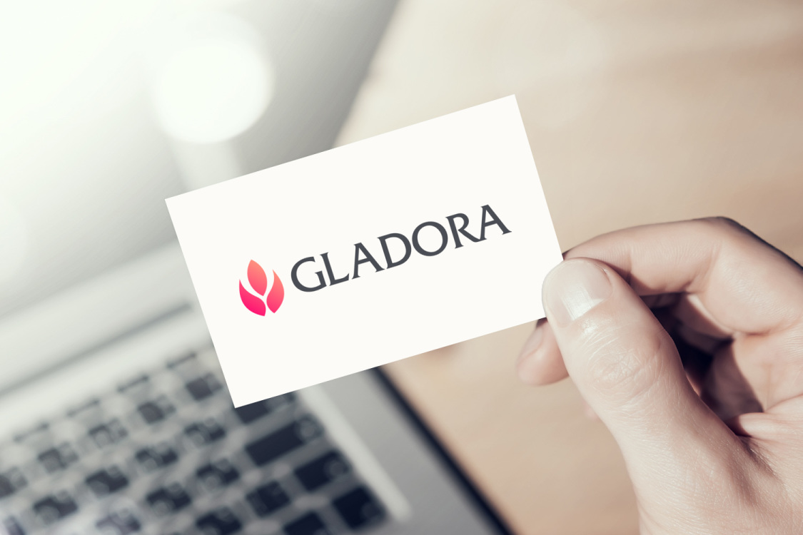 Sample branding #3 for Gladora