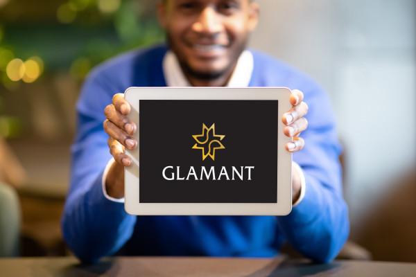 Sample branding #2 for Glamant