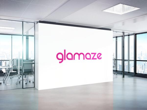 Sample branding #2 for Glamaze