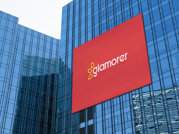 Sample branding #1 for Glamorer