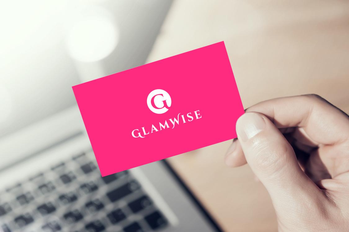 Sample branding #3 for Glamwise